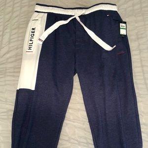 NWT Men's Tommy Hilfiger Sleep pants. Size L